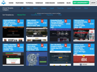 Landing Pages & Minisite Templates | LeadPages Marketplace