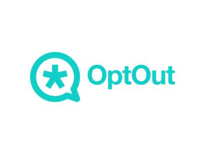 OptOut logo