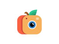 Peach Camera
