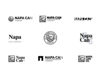 Napa Can Company - 2nd Pass