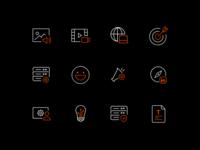 Thematic Icon Design