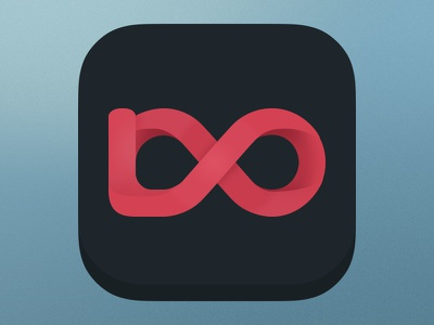Project L - Icon/Logo pass one ios icon ios clean icon logo