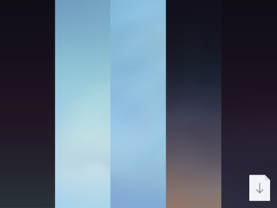 5 Free iPhone Backgrounds free background iphone background blur background day-night cycle ios 7 background