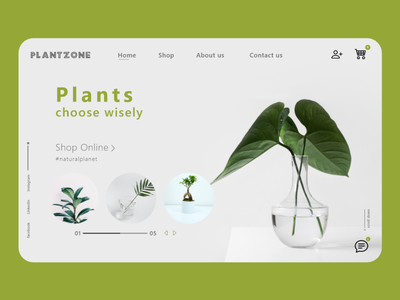 plant shop UI design | brizmi unique uiexpert dailyui plantui figma webui dashboard uikit shopui adobe photoshop branding app web uidesign creative adobexd ux ui minimal design