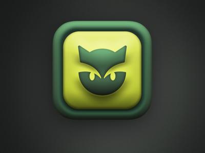 DeviantAPP icon