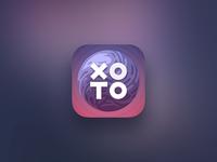 X O game icon