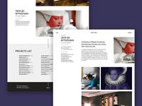 Artlink.com Projects