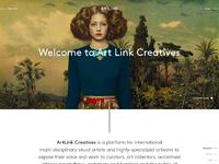 Artlink creatives