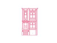 House 6: Italianate