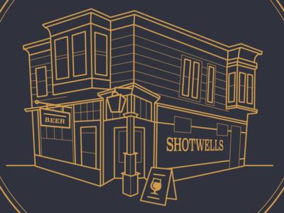 Shotwell's Coasters