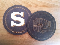 Shotwell's Coasters 1