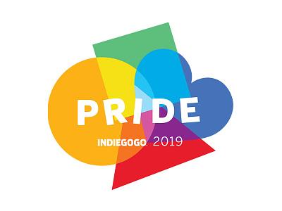 Pride Stickers stickers pride month pride vector illustration