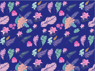 pattern design / floral print design textile pattern design design graphic design textile pattern fabric print pattern design floral print