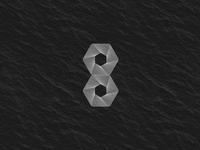 Infin8 Logo Design