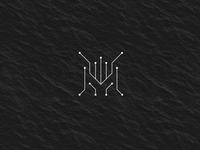 Tech-M Logo Design