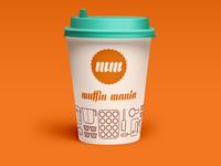 "Muffin Mania Coffee Shop & ""Muffinery"""
