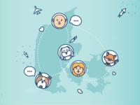 PetSpot Crowdfunding