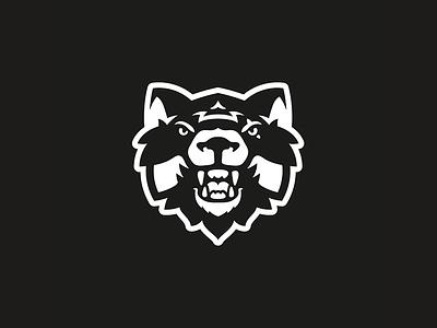 new brand white black brand logo wild animal