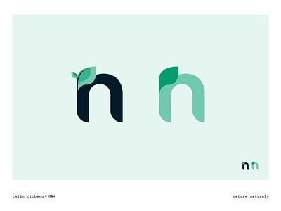 Mark & Symbol logotype brand oneline minimal