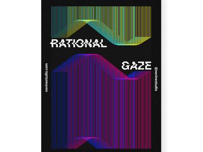 Rational Gaze