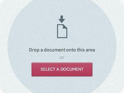 print now drop area ezeep printing css icon web