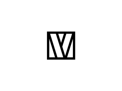 Made & Printed bold minimal printed made m logo m mark brand branding logo design logo