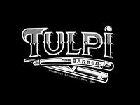 Tulpi the Barber