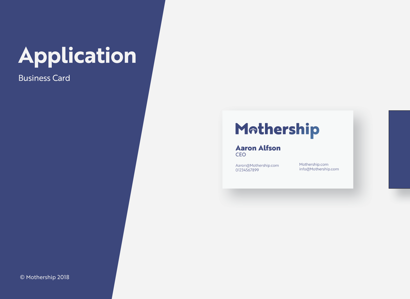 Mothership (Applications)