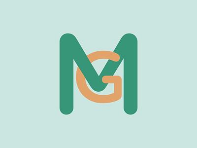 MG Monogram packaging logo designer monogram letter mark monogram logo freelance logo designer freelance design logo design graphic design branding logo monogram