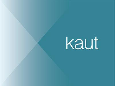 Kaut logodesign freelance logo designer identity branding identity design freelance design type vector monogram design typography logo design graphic design branding logo