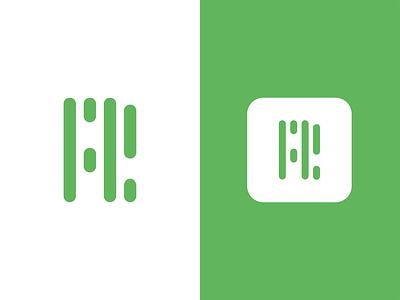 R Line Mark freelance logo designer freelance design type vector design monogram typography logo design graphic design branding logo