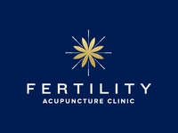 Fertility Acupuncture Clinic 〰️ Brand identity design