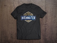 Highwater Logo
