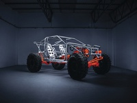 OMM Garage Off-Road Service | Creative Retouch