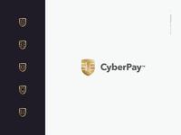 Cyberpay™ / Logo