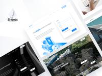 Rental Management Landing Page