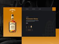 Liquor Store / eCommerce