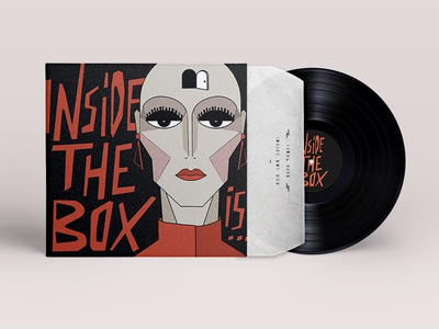 Inside the box illustration