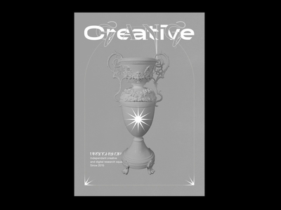 Creative Gang - Poster