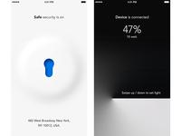 Smart Home App - 2