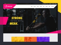 Fitness Point - WooCommerce WordPress Theme