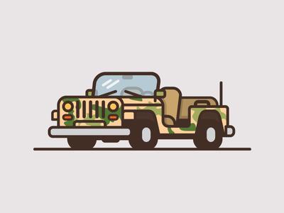 Jeep #3