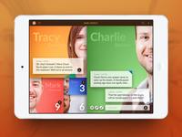 Direct Messaging App