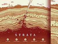 Strata Free AI Brushes & Patterns