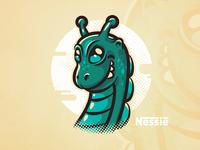 Nessie Graphic