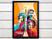 Knowledge is Power Movie Poster