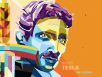 Tesla - The Line Man