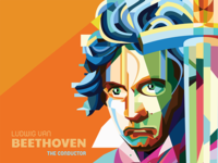 Beethoven - The Conductor of Time