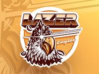 Team Lazer Eagles