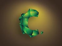 C —Crystal